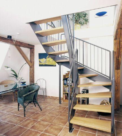 treppen holztreppen m bel osnabr ck dresselhaus. Black Bedroom Furniture Sets. Home Design Ideas